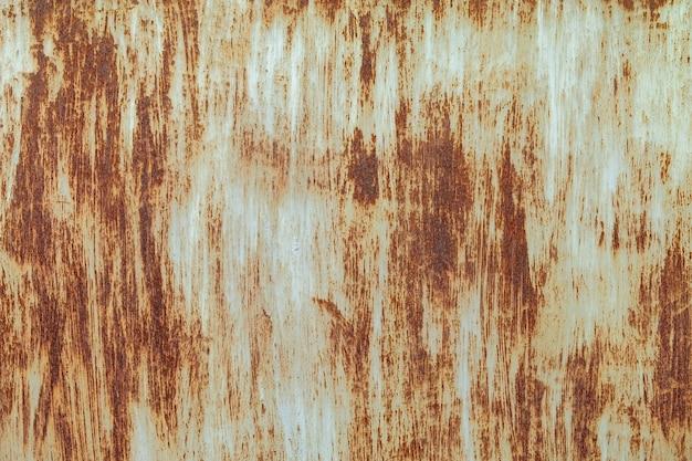 Hartes und starkes material gebürstete textur