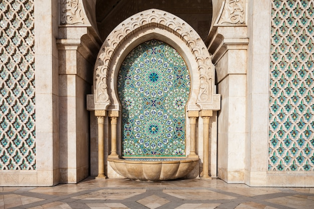 Hassan-moschee