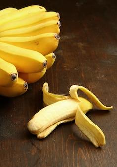 Haufen bananen