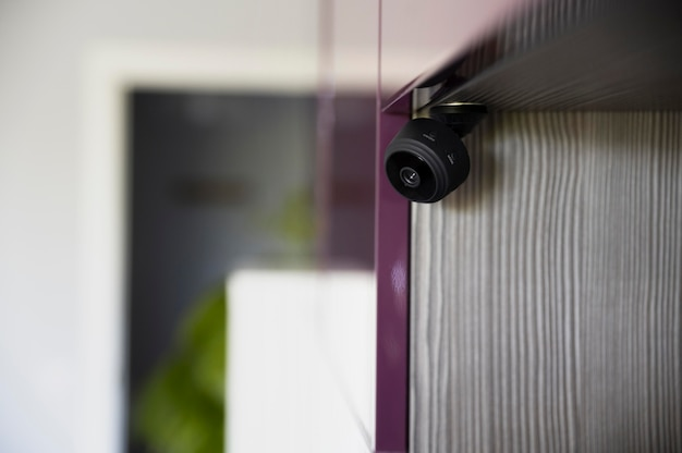 Hausautomation mit kamera
