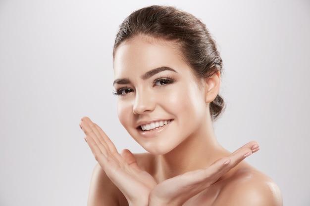 Hautpflegekonzept
