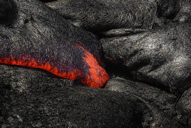 Hawaii vulkane nationalpark