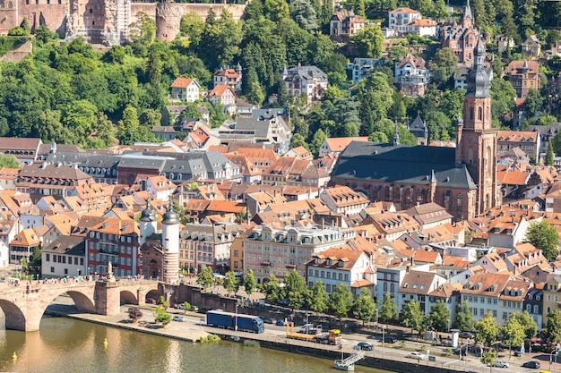 Heidelberg deutschland