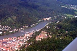 Heidelberg, stadt