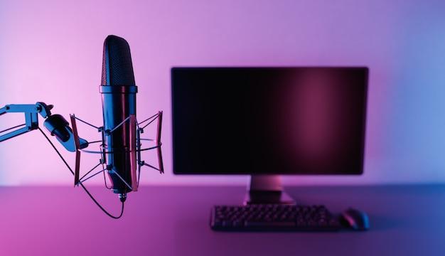 Heimstudio-podcast