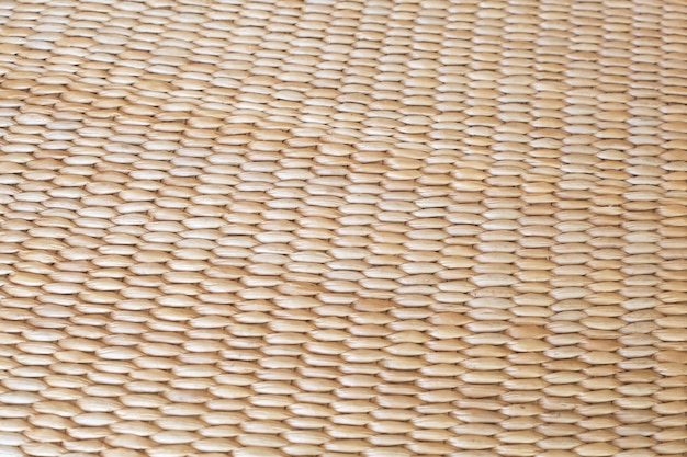 Hellbeige bambushintergrundnahaufnahme
