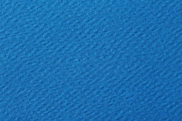 Hellblaue papierstruktur, kann als hintergrund verwendet werden.
