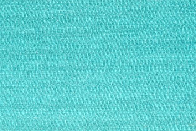 Hellblaue türkisfarbene abstrakte korbstruktur für den hintergrund. nahaufnahme detail makrofotografie ansicht textur dekorationsmaterial, muster hintergrunddesign für broschüre, poster, buch und katalog.