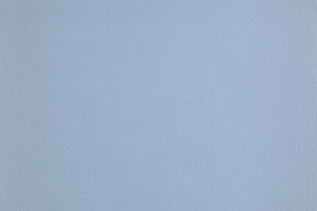 Hellblauer papier-textur-hintergrund mit zartem gittermuster.