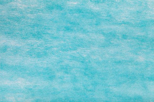 Hellblauer stoff