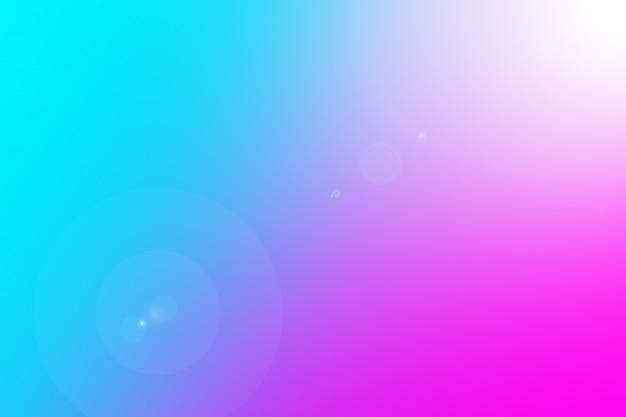 Helle blaue rosa steigungs-aufflackern-helle hintergrund-farbe
