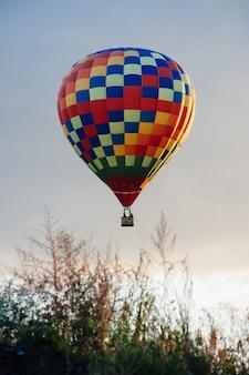 Heller ballon