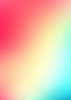Heller bunter hintergrund des hologramms