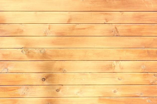 Heller hölzerner horizontaler hintergrund der planke