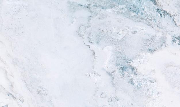 Heller marmor mit grauem blauem adertexturhintergrund