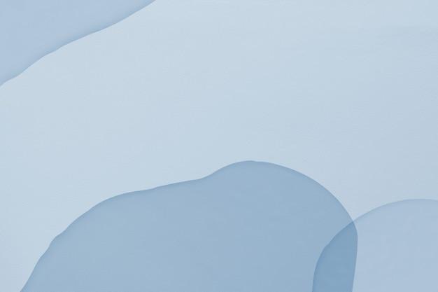 Heller stahlblauer aquarellhintergrund