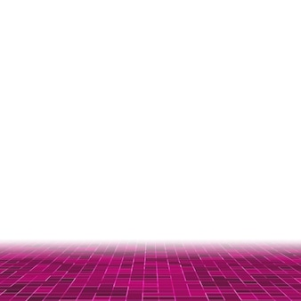Helles lila quadratisches mosaik für strukturellen hintergrund.