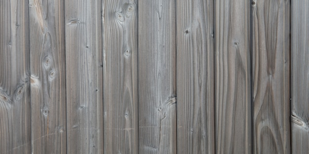 Hellgrauer holzhintergrund der grauen textur der hölzernen wandplanke