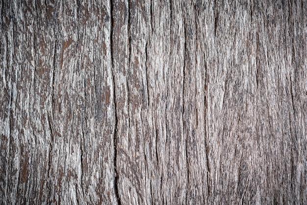 Hellgrauer holzhintergrund, holzgraues eisenholzbrett