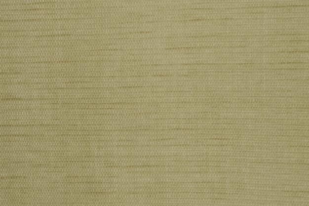 Hellgrauer stoff-textur-hintergrund mit zartem gittermuster