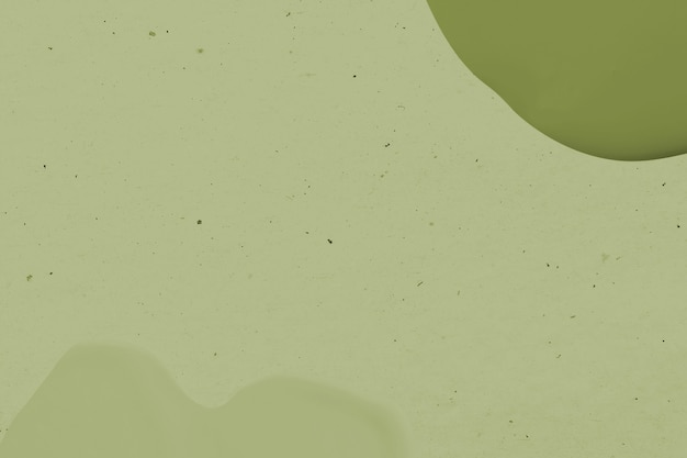 Hellgrüner acrylmalereihintergrund