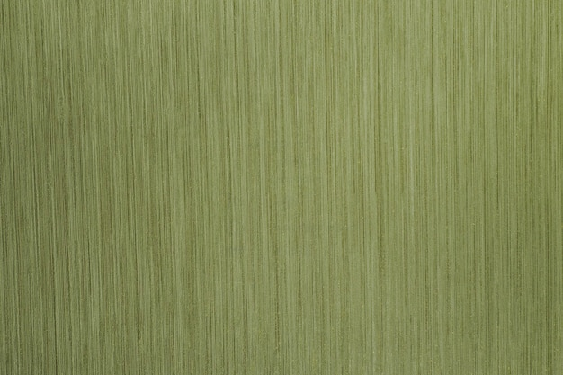 Hellgrüner texturhintergrund mit zartem streifenmuster
