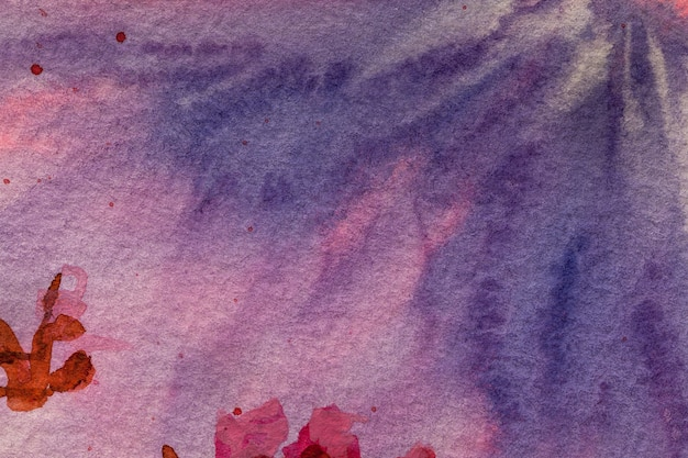 Hellpurpurne und dunkelviolette farben des hintergrundes der abstrakten kunst