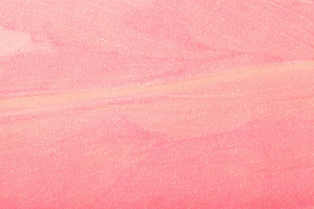 Hellrosa farbe des hintergrundes der abstrakten kunst