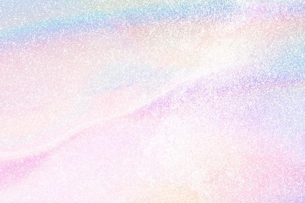 Hellrosa holografisch strukturierter hintergrund
