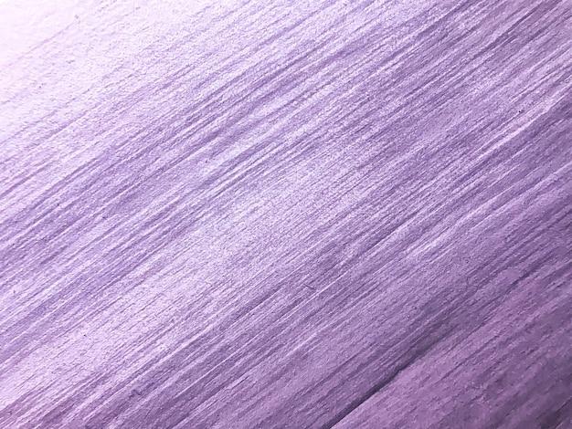 Hellviolette und weiße farben des abstrakten kunsthintergrundes. aquarell auf leinwand mit violettem farbverlauf.