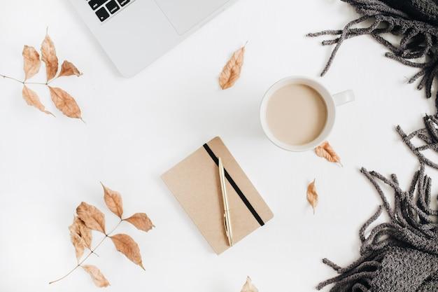 Herbst herbst home office desktop