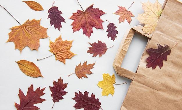 Herbst zusammensetzung