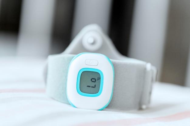 Herzfrequenz-messgerät