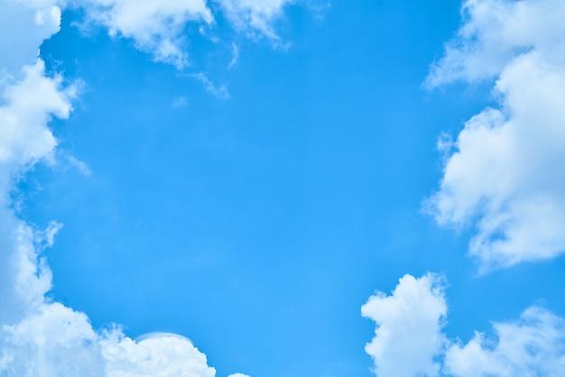 Himmel hintergrund