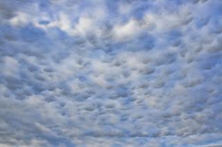 Himmel klima