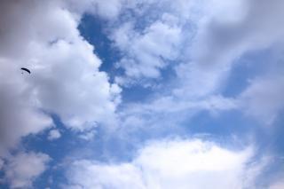 Himmel, umwelt, frieden