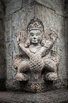 Hindu-monster