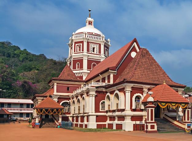 Hindu-tempel in ponda,