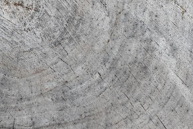 Hintergrund aus einem querschnitt eines baumstammes abstrakte textur aus den ringen eines alten verwitterten