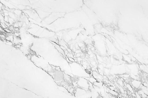 Hintergrund aus weißem marmor