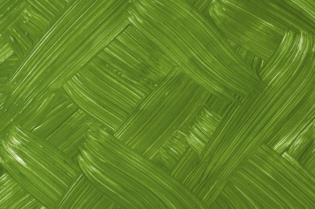 Hintergrund der abstrakten kunst dunkelgrüne und olivgrüne farben. aquarell auf leinwand mit khakifarbenen strichen und spritzern. acrylbild auf papier mit punktmuster. textur-hintergrund.