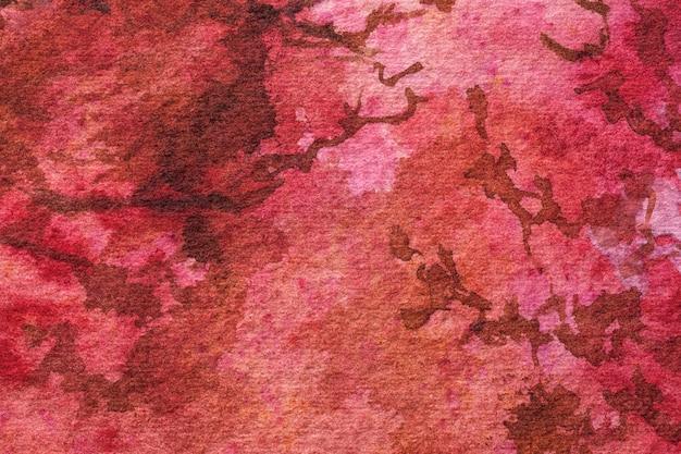 Hintergrund der abstrakten kunst hellpurpurn und rosa