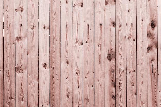 Hintergrund der braunen textur der holzplanke. kann als hintergrund verwendet werden