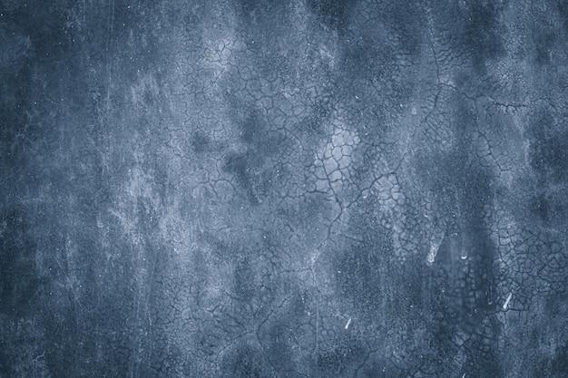 Hintergrund der dunklen zementwandoberfläche