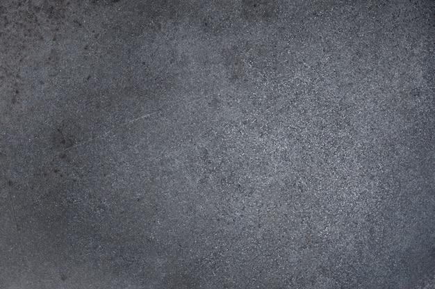 Hintergrund der dunkles metallstrukturierten oberfläche