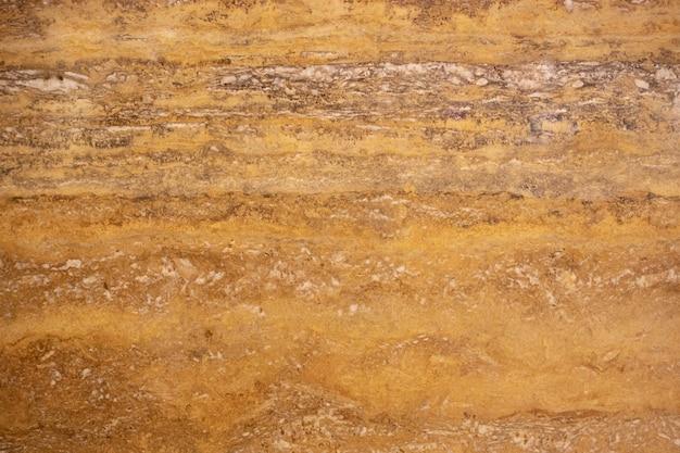 Hintergrund der gelben marmor textur