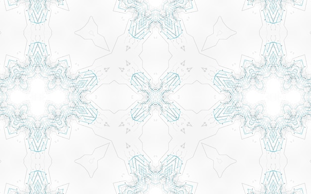 Hintergrund der high-tech-technologie-leiterplatte. digitales schema futuristische minimalismustechnik