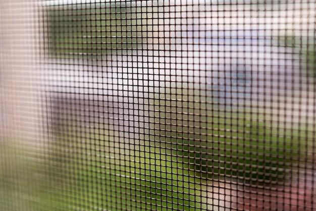 Hintergrund der moskitonetze