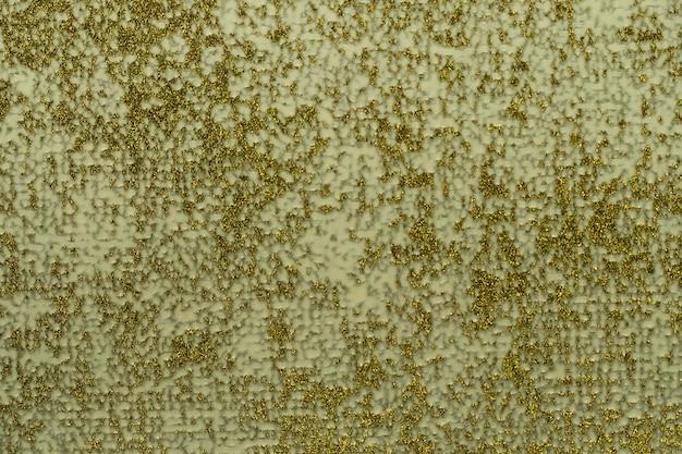 Hintergrund der stoff-glanz-gold-retro-textur-oberfläche