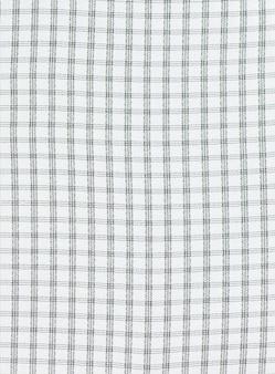 Hintergrund der textur des stoffes. zellmuster